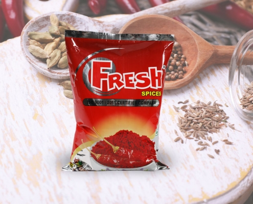 fresh spices manufacturer