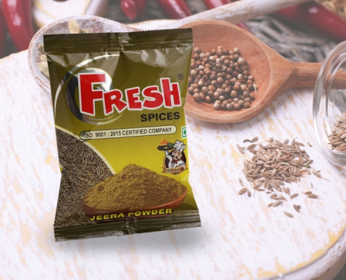 curry spice manufacturer