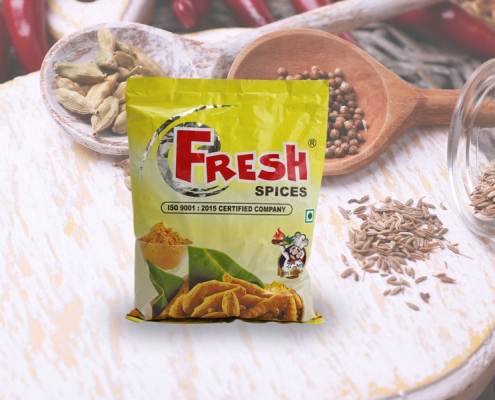 curry powder manufacturer company